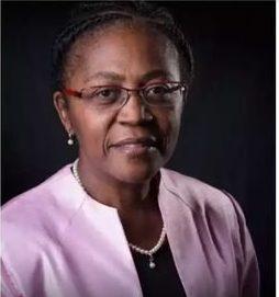 Esselina Macome – CEO da FSDMoç