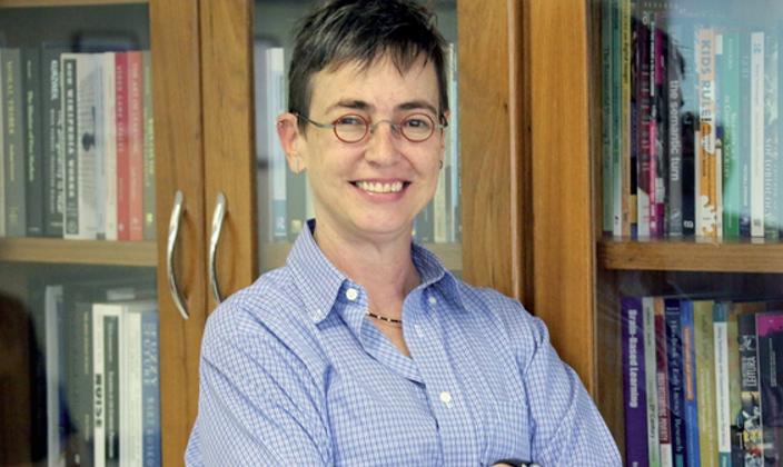 Dra. Bianca Amaro