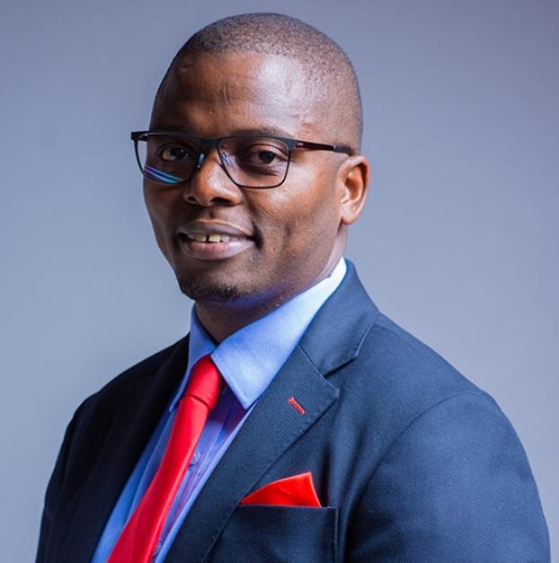 Doutor Engᵒ. Matthews Mtumbuka