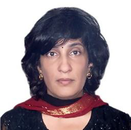 Dra. Seema Khanna